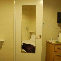 Отель Horizon B and B Великобритания, Кемптаун - отзывы, цены и фото номеров - забронировать отель Horizon B and B онлайн ванная