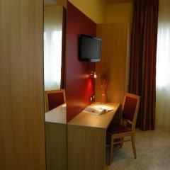 Hotel San Carlo 3* Стандартный номер с двуспальной кроватью фото 8
