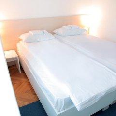 Отель Karavan Inn Стандартный номер с различными типами кроватей фото 3