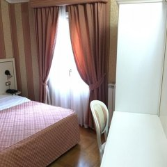Отель Relais Fontana Di Trevi 3* Стандартный номер