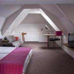 Lange Jan Hotel 2* Люкс с различными типами кроватей фото 8