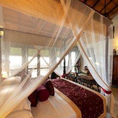 Отель Reef Villa and Spa 5* Люкс с различными типами кроватей фото 5