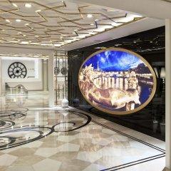 La Boutique Hotel Antalya-Adults Only Турция, Анталья - 10 отзывов об отеле, цены и фото номеров - забронировать отель La Boutique Hotel Antalya-Adults Only онлайн интерьер отеля фото 3