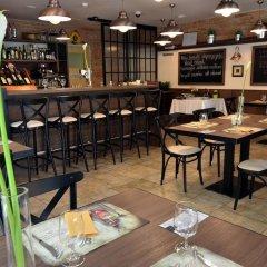City Hotel Miskolc гостиничный бар