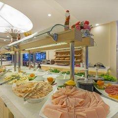 Hotel Asdem Park - All Inclusive питание фото 2