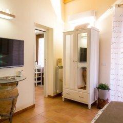 Отель Casetta in Centro Guascone Италия, Палермо - отзывы, цены и фото номеров - забронировать отель Casetta in Centro Guascone онлайн комната для гостей фото 5