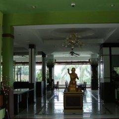Отель Palm Paradise Resort интерьер отеля фото 3