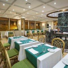 Отель Holiday Inn Lisbon Португалия, Лиссабон - 1 отзыв об отеле, цены и фото номеров - забронировать отель Holiday Inn Lisbon онлайн питание фото 2