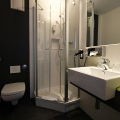 Отель DIETRICH-BONHOEFFER-HAUS 3* Стандартный номер фото 4