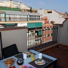 Отель Residence Pierre & Vacances Barcelona Sants Апартаменты фото 50