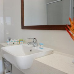 Ratsun Nadi Airport Apartment Hotel 4* Апартаменты с различными типами кроватей