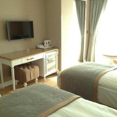 Hanna Hotel удобства в номере