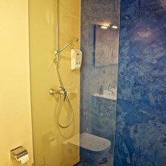 Hotel Neptuno 2* Стандартный номер двуспальная кровать фото 17