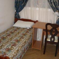 Томас Хостел Стандартный номер с различными типами кроватей фото 3
