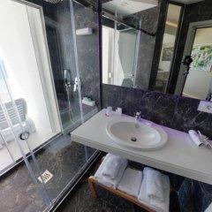 Bougainville Bay Hotel 4* Номер Делюкс с различными типами кроватей фото 7