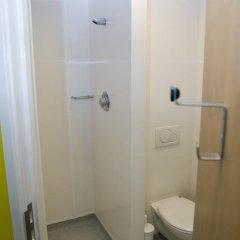 Отель YHA London Central Великобритания, Лондон - отзывы, цены и фото номеров - забронировать отель YHA London Central онлайн ванная фото 2