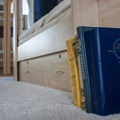 Хостел in Like Кровать в общем номере с двухъярусной кроватью фото 33