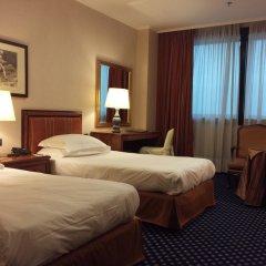 Tower Genova Airport Hotel & Conference Center 4* Стандартный номер