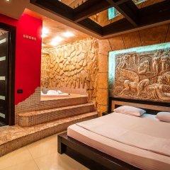 Отель Tsghotner Люкс разные типы кроватей фото 3