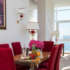 Гостиница KADORR Resort and Spa 5* Апартаменты с различными типами кроватей фото 12