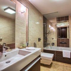 Radisson Blu Hotel, Gdansk 5* Стандартный номер с двуспальной кроватью фото 2
