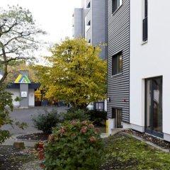 Jugendherberge Koeln-Riehl - City Hostel Кёльн