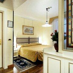 Отель Colomba D'Oro 4* Улучшенный номер фото 4