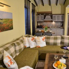 Отель BlackSeaRama Golf & Villas 5* Вилла