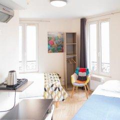 Апартаменты Apartment Boulogne Студия фото 31
