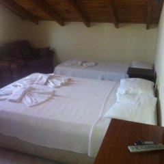 Besik Hotel 3* Стандартный номер с различными типами кроватей фото 10