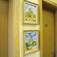 Отель Derelli Deluxe Apartment Болгария, София - отзывы, цены и фото номеров - забронировать отель Derelli Deluxe Apartment онлайн интерьер отеля