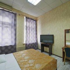 Гостиница Гермес 3* Стандартный номер двуспальная кровать фото 6