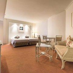 Grand China Hotel 4* Семейный люкс с двуспальной кроватью фото 7