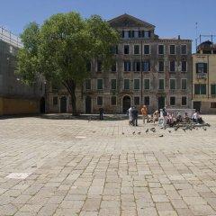 Отель Appartamento Ca' Cavalli Италия, Венеция - отзывы, цены и фото номеров - забронировать отель Appartamento Ca' Cavalli онлайн парковка