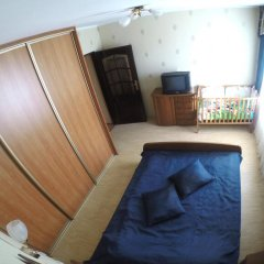 Гостиница na Lesoparkovoy 2 A в Зеленоградске отзывы, цены и фото номеров - забронировать гостиницу na Lesoparkovoy 2 A онлайн Зеленоградск комната для гостей фото 3