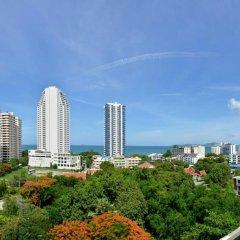 Отель Laguna Bay 2 by Pattaya Suites Паттайя пляж