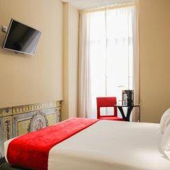 Отель behotelisboa 4* Стандартный номер с различными типами кроватей