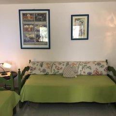 Отель Casa Bianca Rais Gerbi Ласкари удобства в номере