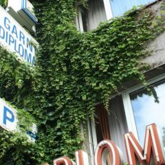 Hotel Diplomat In Frankfurt Germany From 90 Photos Reviews