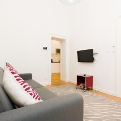 Апартаменты Vienna Prestige Apartments Graben Полулюкс фото 23