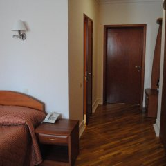 Гостиница Луч 3* Люкс с разными типами кроватей фото 3