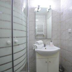 Отель Villa Antunovac 3* Студия с различными типами кроватей фото 8