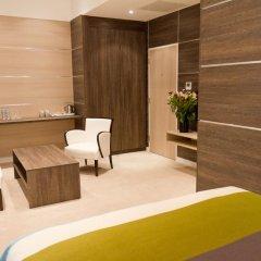 Отель TheWesley 4* Представительский люкс с различными типами кроватей фото 7