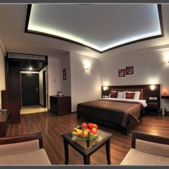 Отель The Retreat 4* Стандартный номер с различными типами кроватей фото 3