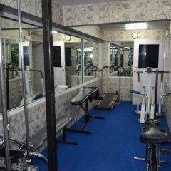 Hotel Maharani Palace фитнесс-зал фото 2