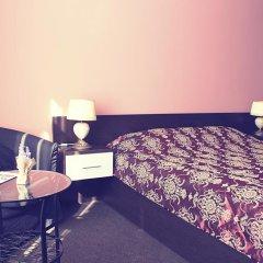 Гостиница Старая Самара Люкс с разными типами кроватей фото 2