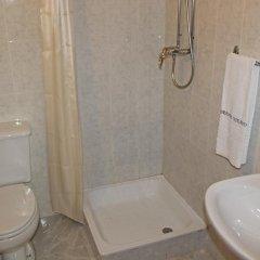 Отель Pensao Grande Oceano 3* Номер категории Эконом фото 6