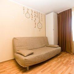 Гостиница Design Suites Kievskaya комната для гостей фото 4