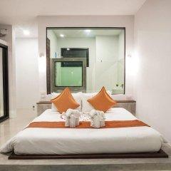Отель Am Samui Resort в номере