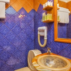 Egnatia Hotel 3* Стандартный номер с различными типами кроватей фото 7